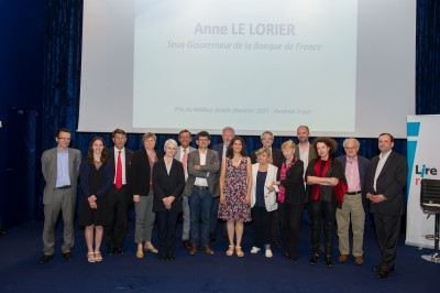 photo prix article financier